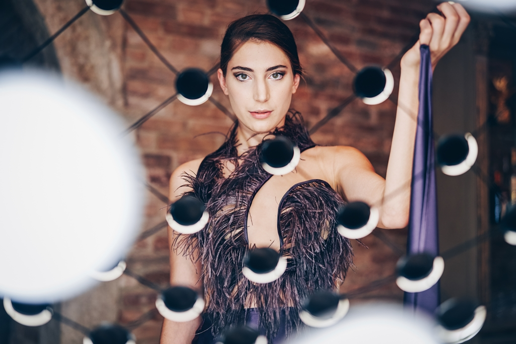Venice Fashion Week 2019 at Heureka